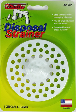 Disposal Strainer
